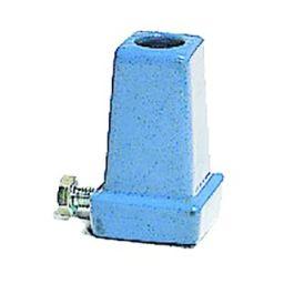 AVK 08 Spindelkap inbouwgarnituur DN25-150 27x16-20mm