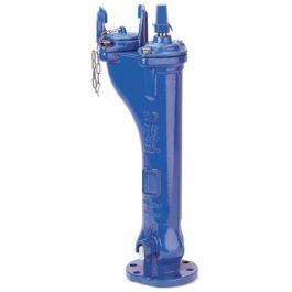 AVK 35/57 Gietijzer Ondergrondse brandkraan DN80 PN16 750mm