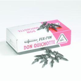 Fixpin nagel met kraag 4x18mm Doos à 200 FP18 doos à 200 stuks