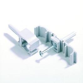 Speed clip KIWA 10-12mm doos à 100 stuks