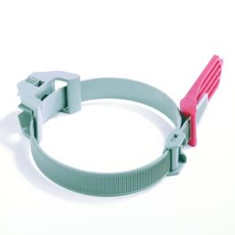 Nylon Uno beugel 40-125mm