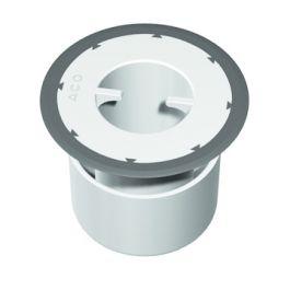 Flexdrain Kunststof stankslot H=25mm