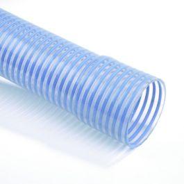 Deltaflex PVC Flexibele huisaansluiting 110x125mm mof/spie L=2m