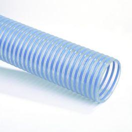 Deltaflex PVC Flexibele huisaansluiting 125x125mm mof/spie L=2m