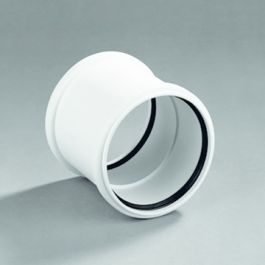 DykaStil Steekmof 50mm 2x mof wit