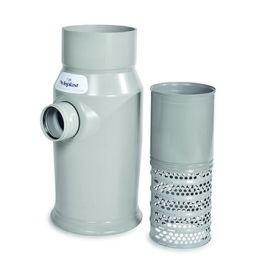 Nyloplast PVC Onderbak 30l met filter 300x125mm