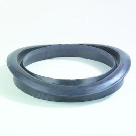 SBR Rubberring 160mm voor PP betoninlaat
