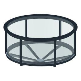 Flatline Filterkorf insteekmodel