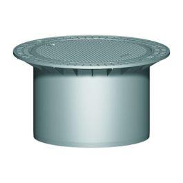 Duborain Rainbox Cube geïntegreerde put afdekking 3,5T 140-440mm