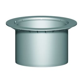 Rainbox Cube geïnt. put overgang verk.belaste afdekking 140-440mm