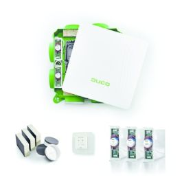 DucoBox Focus all-in-one