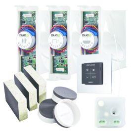 Duco Basispakket Duco Comfort Plus System