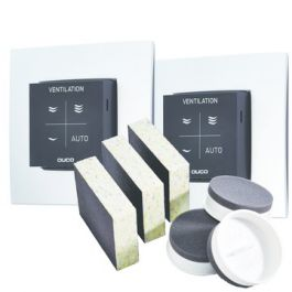 Duco Basispakket Duco Comfort System