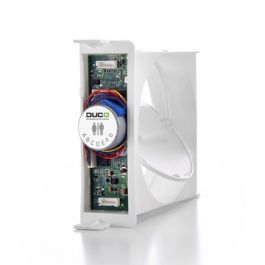Duco Sensorless regelklep DucoBox Focus 25m3/h - toilet