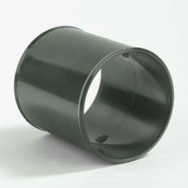 DYKA AIR Steekmof 125mm 2x lijmmof