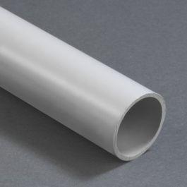 """LSOH Elektro installatiebuis KEMA 5/ 8"""" x 1,0mm x 13,9mm grijs L=4m"""