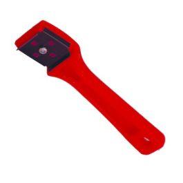 Buisschraper PE/PVC