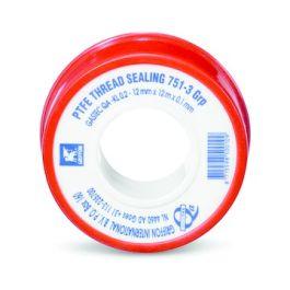 Teflon tape 12x0,1mm R=12m