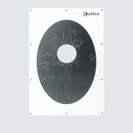 Celdex Airseal Dakdoorvoer manchet 80-125mm