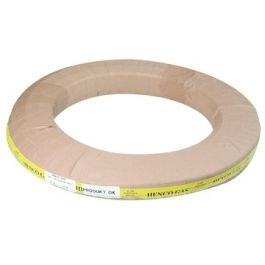 HENCO Alupex Sandwichbuis 20x2,0mm GAS geel R=50m