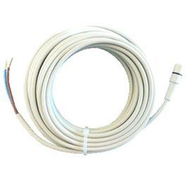 HencoFloor Kabel met stekker 2000mm