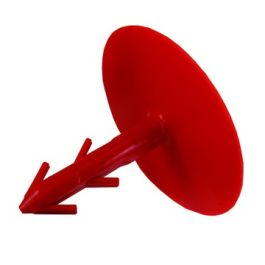Hencofloor Dampfolienagel voor bevestiging PE folie