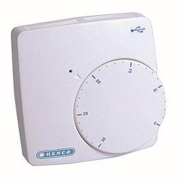 HencoFloor Kamerthermostaat verwarmen & koelen 230V