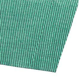 Geotextiel HF180 Woven op rol 5,25m groen R=25m