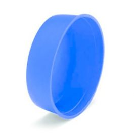 PE Dop 200mm (170,6-192,2mm) DYKA blauw