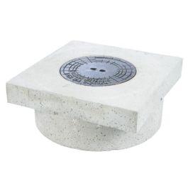 Beton Putrand+deksel 400 - 77008 C250