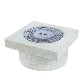 Beton Putrand+deksel 315 -77005 C250