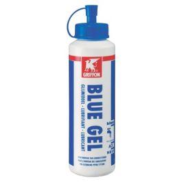 Blue Gel glijmiddel KIWA 250gr. Flacon