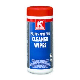 Griffon PE Cleaner Wipes