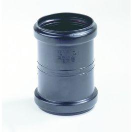 PP Steekmof 32mm 2x mof zwart