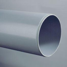 PVC-U3 Buis 32x3,0mm SN4 grijs L=4m