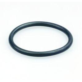 Rubber O-ring 16mm PN16 zwart