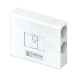TECElogo Isolatiebox voor kruisfitting 16-20mm
