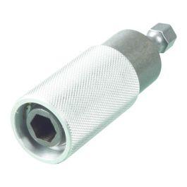 TECElogo Snelkoppeling voor kalibratie afschuingereedschap 16-25mm