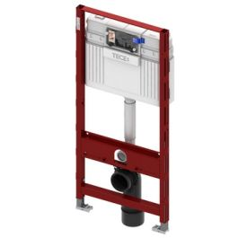 TECEprofil Toilet inbouwreservoir frontbediening 1120mm