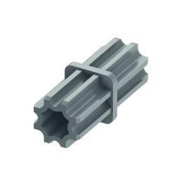 TECEprofil Staal verzinkt profielbuisverbinder