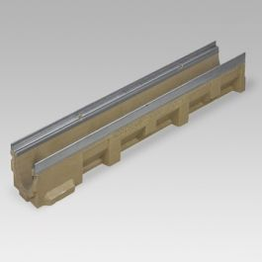 ACO Draingoot V100S 0.0 150mm L=1m