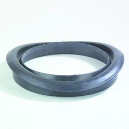 SBR Rubberring 160mm voor PP betoninlaat