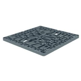 Duborain PP Rainbox Cube Core bodemplaat 800x800x40mm