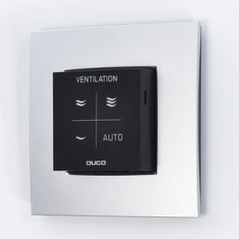 Duco CO2 Sensor RF / 230V
