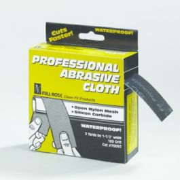 Schuurband Clean fit R=4,6m