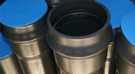 PVC-U drinkwater drukbuizen