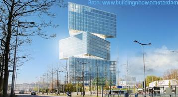 Maatwerk: nhow hotel Amsterdam RAI