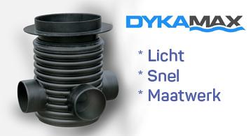 Gorinchem kiest DykaMax